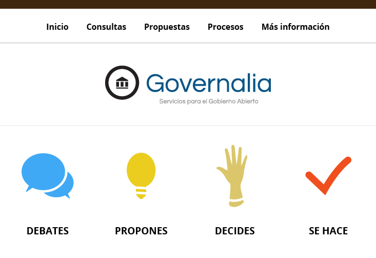 governalia-website